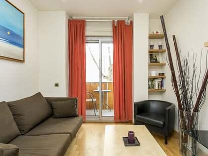 Appartement de 65m² a louer à Vila Olímpica, Barcelone