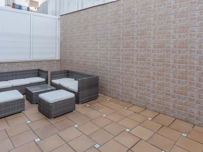173m² Wohnung mit 40m² terrasse zur Miete in Extramurs