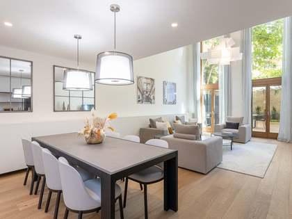 196m² Wohnung mit 62m² terrasse zum Verkauf in Eixample Rechts