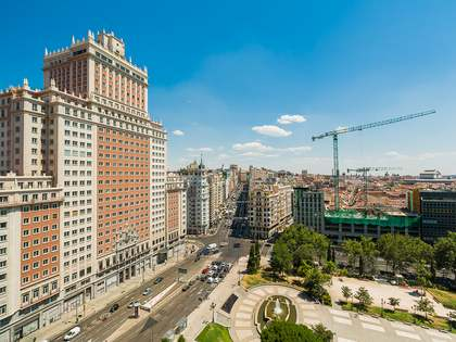 172m² Apartment for sale in Palacio, Madrid