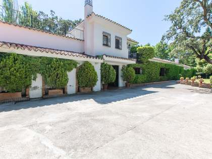 500m² Country house for sale in Pozuelo, Madrid