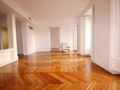 130m² apartment to rent in Justicia, Madrid