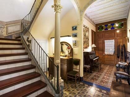 Huis / Villa van 266m² te huur in El Masnou, Maresme
