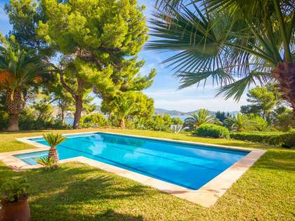 Villa de 230 m² en venta en San José, Ibiza