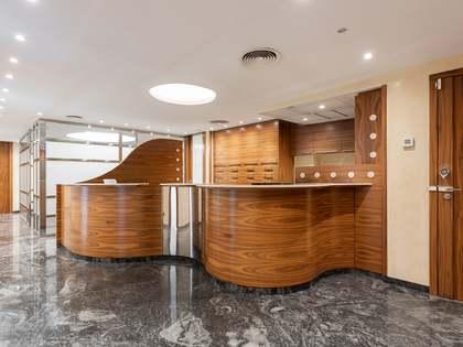 Piso de 165m² con 12m² terraza en venta en Turó Park