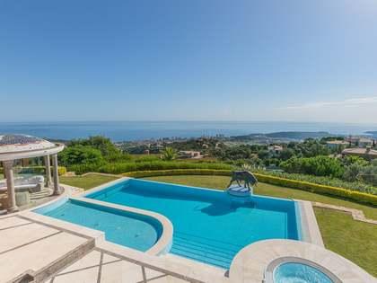 Luxury Costa Brava house to buy close to Playa de Aro