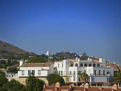 Incredible luxury property for sale in Fuengirola, Malaga