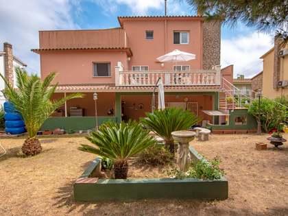 Maison / Villa de 400m² a vendre à Platja d'Aro