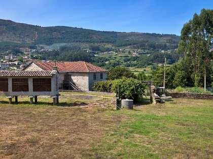 317m² Haus / Villa zum Verkauf in Pontevedra, Galicia