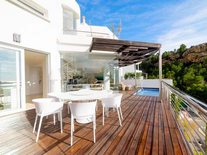 317m² House / Villa with 69m² terrace for sale in Finestrat