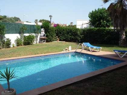 150m² Haus / Villa zum Verkauf in Ciudadela, Menorca