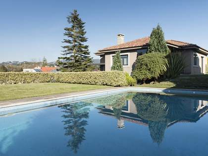 Villa de 371 m² en venta en Pontevedra, Galicia