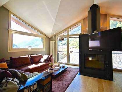315m² House / Villa for rent in Ordino, Andorra