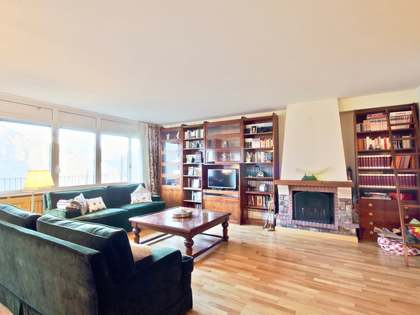 Maison / Villa de 285m² a vendre à Andorra la Vella avec 20m² terrasse