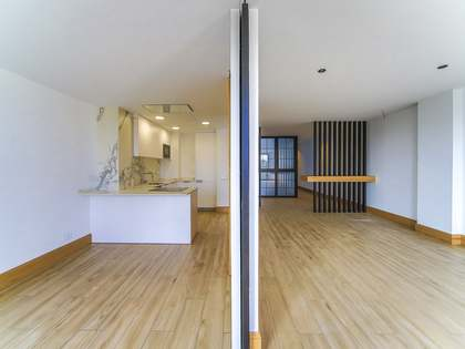 130m² Lägenhet till salu i Vilanova i la Geltrú, Barcelona