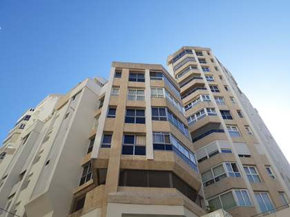 226m² Apartment for sale in Centro / Malagueta, Málaga