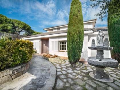 Casa / Vil·la de 450m² en venda a Alella, Maresme