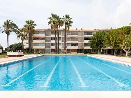 Appartement de 80m² a louer à Gavà Mar avec 15m² terrasse