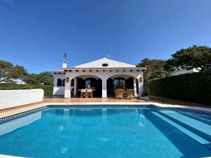 Huis / Villa van 140m² te huur in Ciudadela, Menorca
