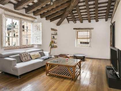 90 m² apartment for rent in El Born, Barcelona