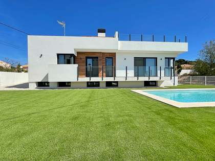 260m² House / Villa with 95m² terrace for sale in El Campello