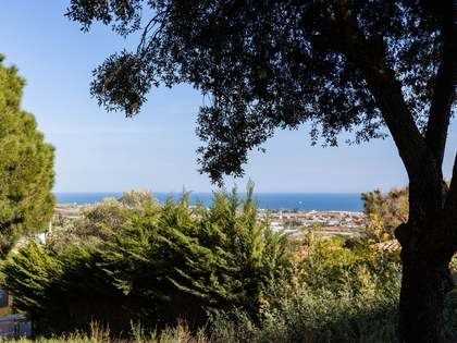 2,013m² Plot for sale in Cabrils, Barcelona