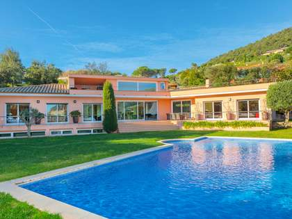 560m² House / Villa for sale in Aiguablava, Costa Brava