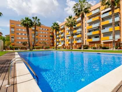 appartement van 139m² te koop in Vila Olimpica, Barcelona