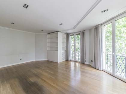 95 m² apartment for rent in Recoletos, Madrid