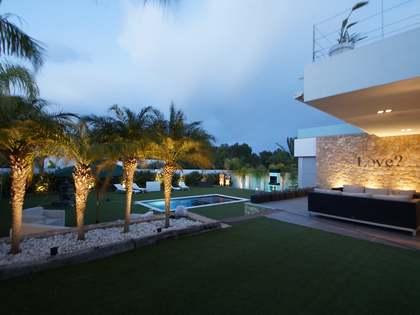 Villa for sale in San José, Ibiza