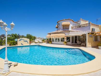 228m² House / Villa for sale in Jávea, Costa Blanca