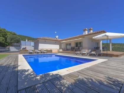 292m² Hus/Villa till salu i Calonge, Costa Brava