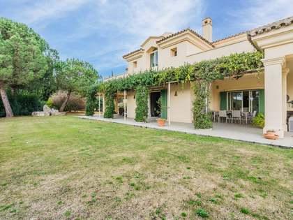 Casa / Villa de 765m² en venta en Sotogrande, Costa del Sol