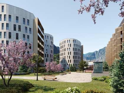 Pis de 199m² en venda a Andorra la Vella, Andorra