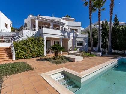 332m² House / Villa for sale in Ibiza Town, Ibiza