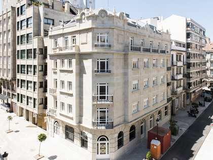 Penthouse de 75m² a vendre à Vigo, Galicia