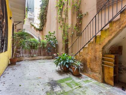Magnificent apartment for sale in Gothic quarter, Barcelona