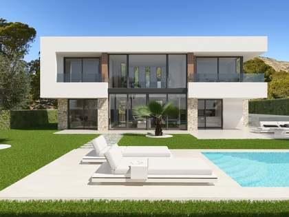 158m² Hus/Villa till salu i Finestrat, Alicante
