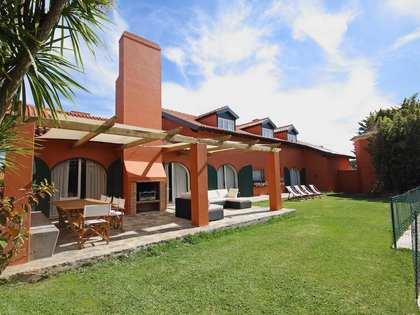 250m² Hus/Villa till salu i Cascais & Estoril, Portugal