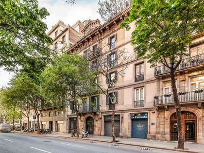 80 m² apartment for sale in Eixample Right, Barcelona