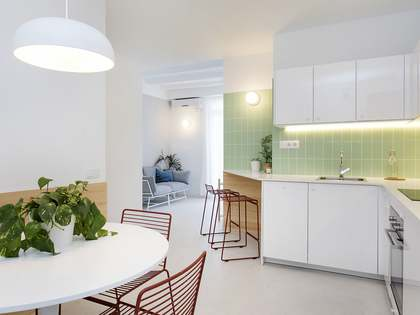 51 m² apartment for sale in El Raval, Barcelona