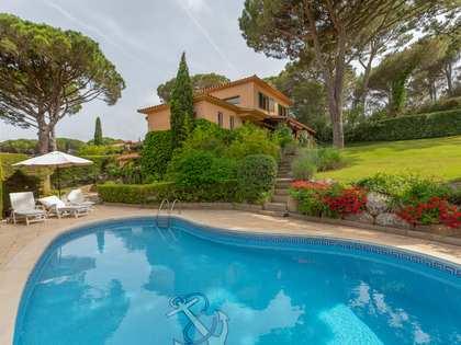 283m² House / Villa for sale in Aiguablava, Costa Brava