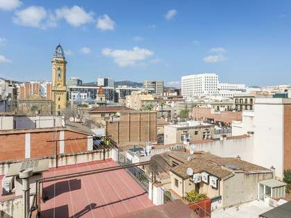 Piso de 78 m² en alquiler en Les Corts, Barcelona