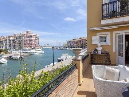 Casa / Villa de 273m² en venta en Patacona / Alboraya