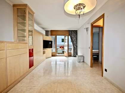 99m² apartment with 6m² terrace for sale in Andorra la Vella