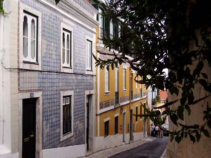 House for sale in Lapa, Lisbon