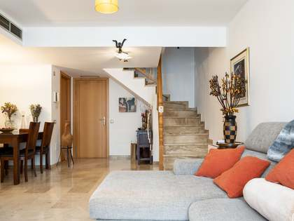 106m² Apartment with 19m² terrace for sale in Mataro