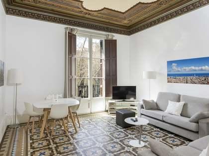 Appartamento di 60m² in affitto a Eixample Destro