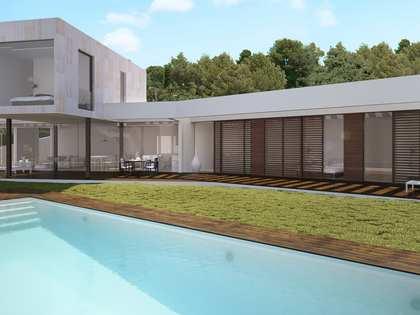 372m² Haus / Villa mit 539m² garten zum Verkauf in Jávea