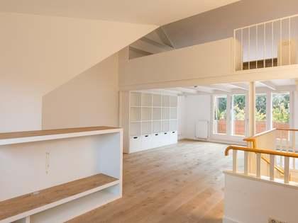 320m² Hus/Villa till salu i Sant Cugat, Barcelona
